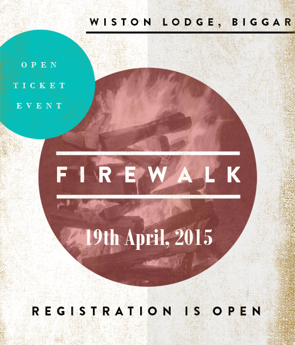 Firewalking Edinburgh Glasgow Sidebar