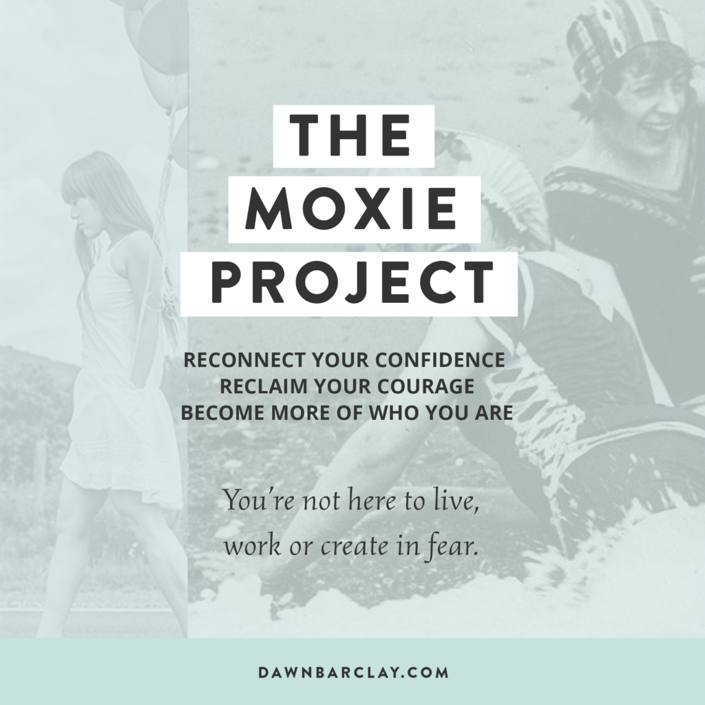The Moxie Project
