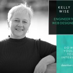 Kelli Wise Web Designer Pint Sized Sites