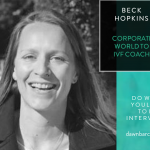 Beck Hopkins IVF Coach Australia