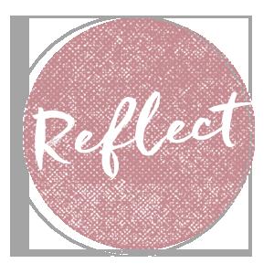 Core Values Reflect