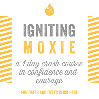 Igniting Moxie