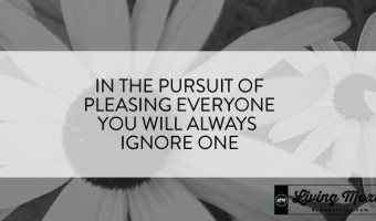 The Pursuit of Pleasing Everyone