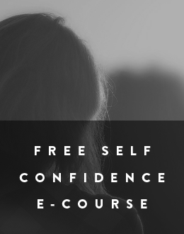 free confidence course