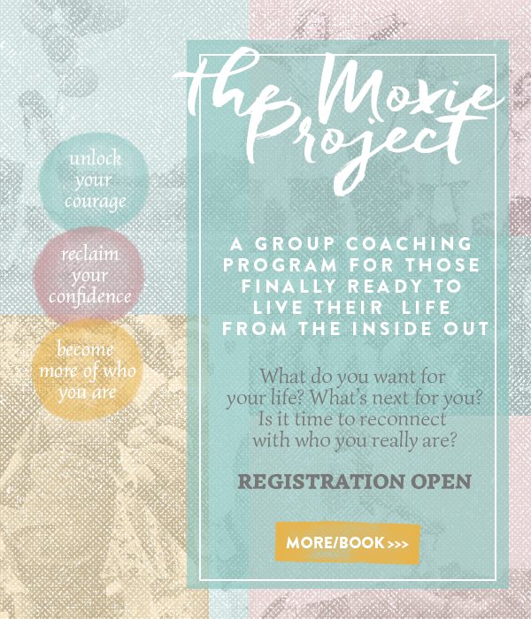 The Moxie Project Coaching Program Small