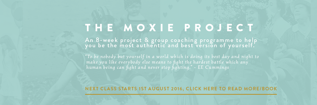 web banner moxie project