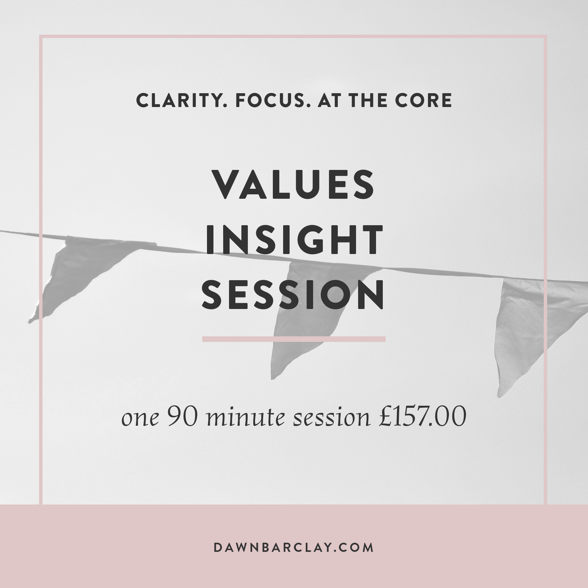 Values Insight Session