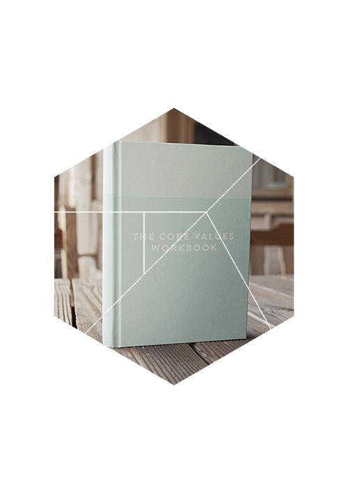 core values workbook