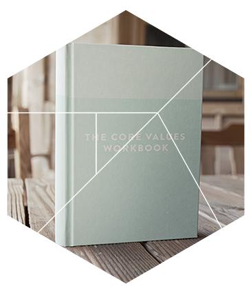 Core Values Workbook 2